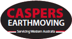 Caspers Earthmoving